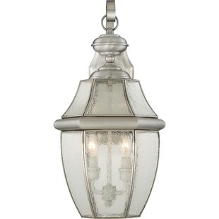 Affordable Price Mellen 2-Light Incandescent Outdoor Wall Lantern By Three Posts