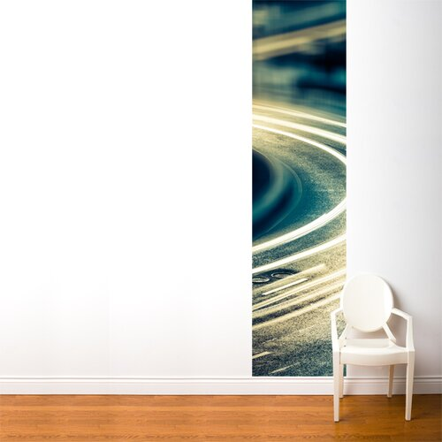 Ebern Designs Nordham Perspective Wall Mural Wayfair