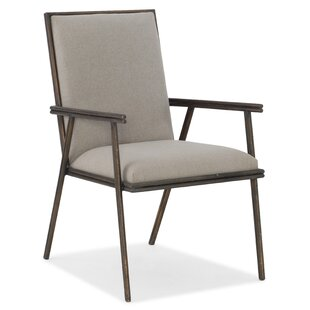 Carmel Upholstered Dining Chair Hooker Furniture