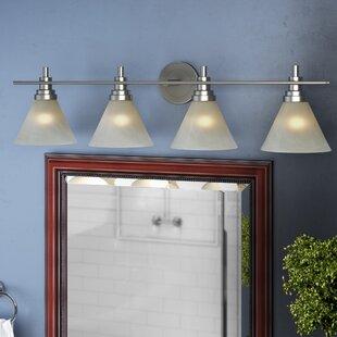 Jonquil 4-Light Vanity Light by Charlton Home