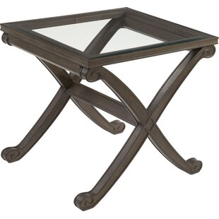 Darby Home Co Baronne II End Table