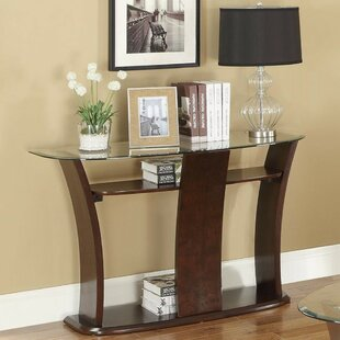 Garfinkel Wooden Console Table