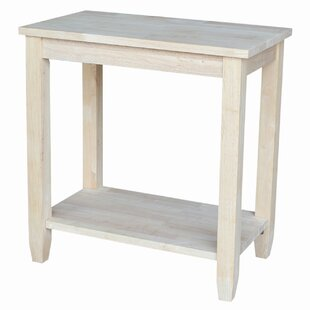 Cosgrave End Table Beachcrest Home