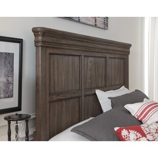 Top Reviews Serenity Panel Headboard by Longshore Tides