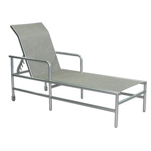 Leona Helios Chaise Lounge