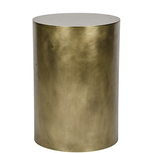 Lorene End Table by Noir