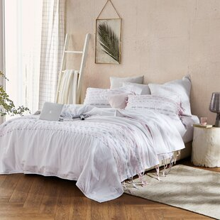 Harrod Threads Textured Oversized Single Comforter