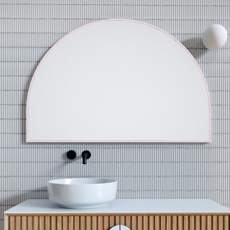 Glass Warehouse Bathroom Mirror Wayfair
