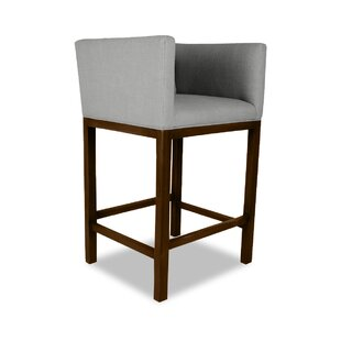 Haralson 30 Bar Stool Brayden Studio