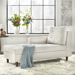Bargain Sharlene Chaise Lounge by Ivy Bronx Reviews (2019) & Buyer's Guide