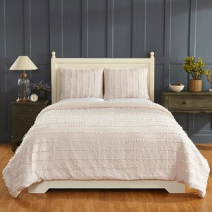Osmond Comforter Set by Bungalow Rose