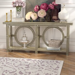 Read Reviews TristramConsole Table ByHouse of Hampton