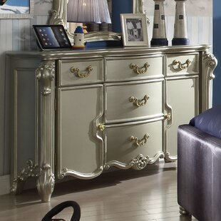 Welty 5 Drawer Dresser