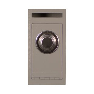 Tracker Safe Dial Lock Depository Safe