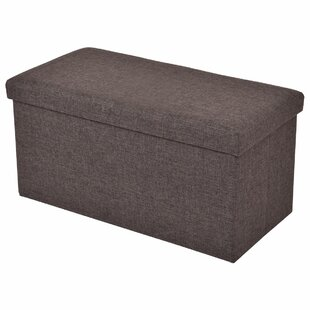 Stringfield Storage Ottoman by..