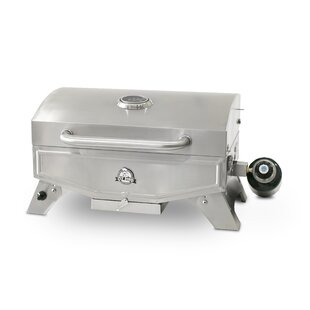 Pit-Stop Portable Propane Grill by Pit Boss