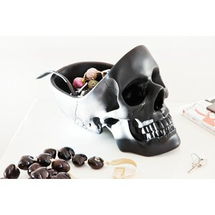 suck UK Skull Supply Organizer