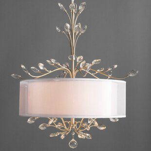 Turner 4-Light Chandelier