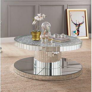Rosdorf Park Longoria Coffee Table