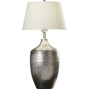 Compare Rosalba 33.5 Table Lamp By 17 Stories