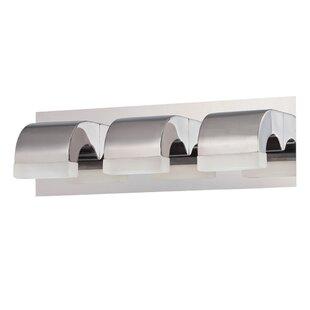Eurofase Newport 3-Light Bath Bar