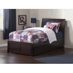 Quitaque Modern Twin Platform Bed