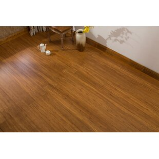 Find the Perfect Bamboo Wood Flooring | Wayfair