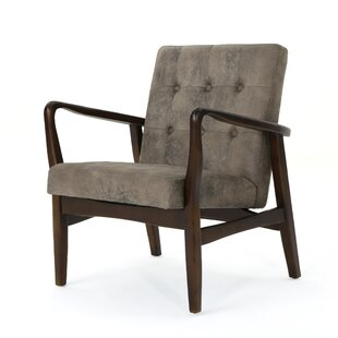 Mitt Armchair by Williston Forge