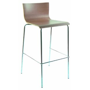 29.53 Bar Stool (Set of 2) by New Spec Inc