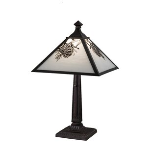 Wyche 22 Table Lamp