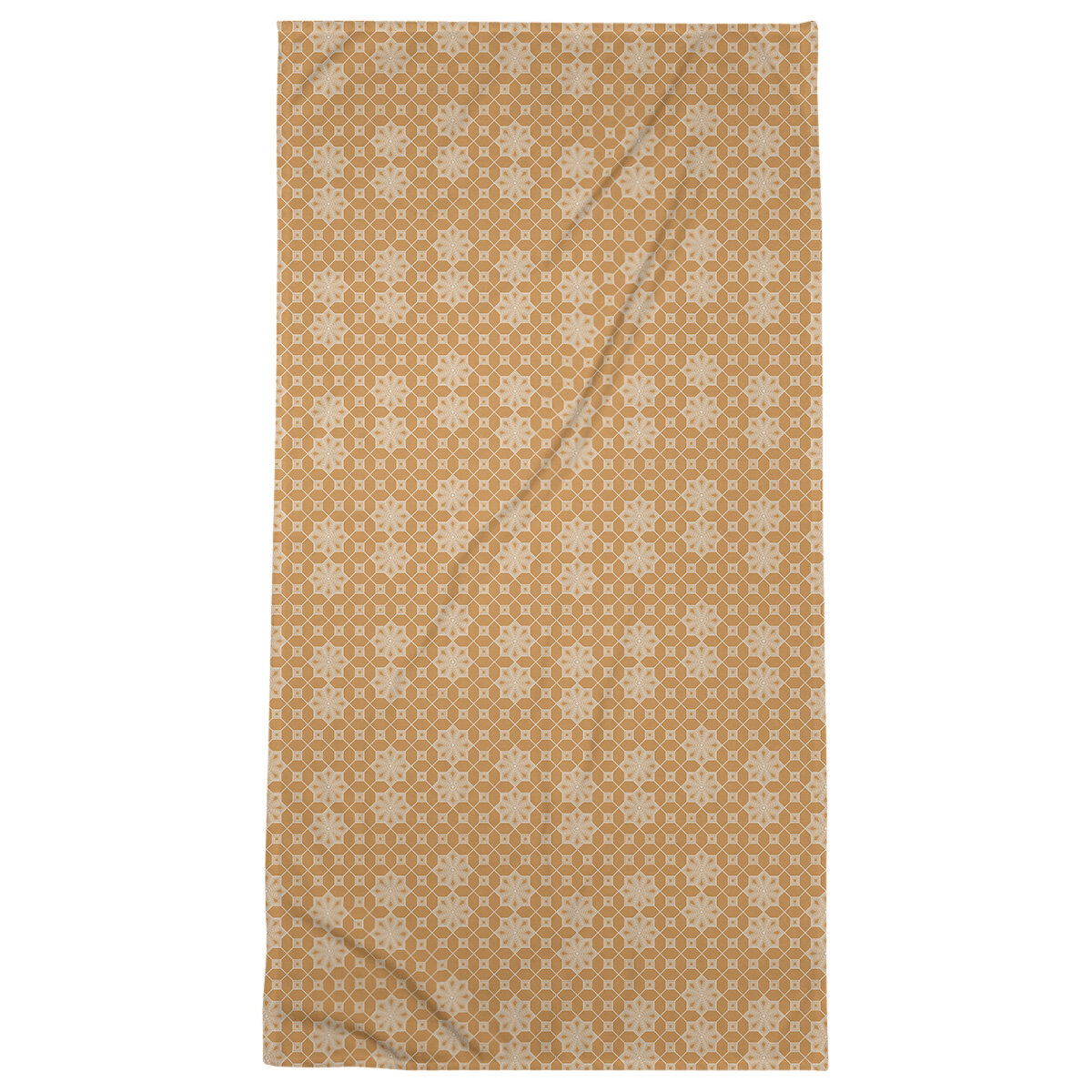 East Urban Home Classic Lattice Bath Towel Wayfair