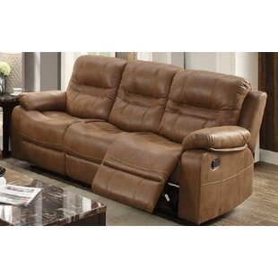 Summerall Reclining Sofa b..