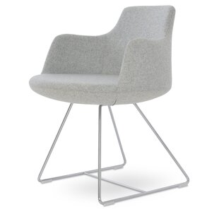 Best Reviews Dervish Wire Chair by sohoConcept Reviews (2019) & Buyer's Guide