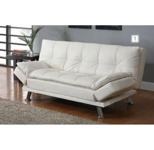 Baize Convertible Sofa by Latitude Run