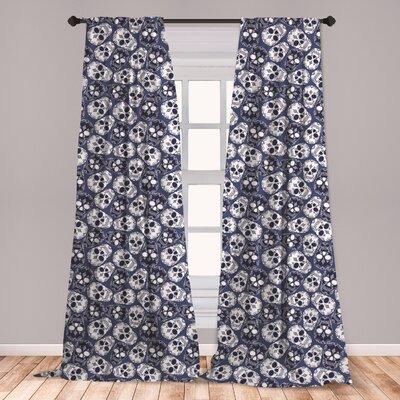 Mexican Curtains Wayfair