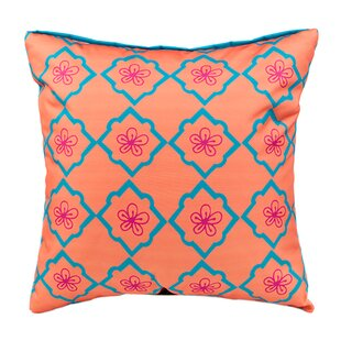 Abeyta Morocco Outdoor Scatter Cushion Image