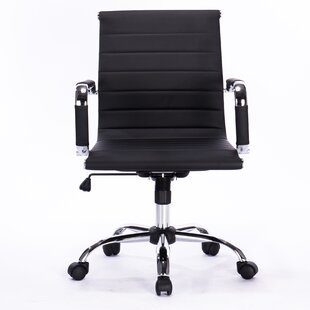 Comparison Conference Chair by Attraction Design Home Reviews (2019) & Buyer's Guide