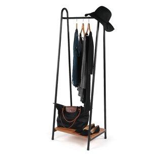 19.7 W Zamorano Garment Rack by Williston Forge