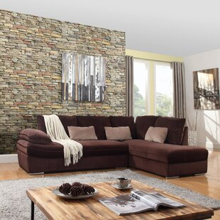 Grovelane Teen Alize Sectional