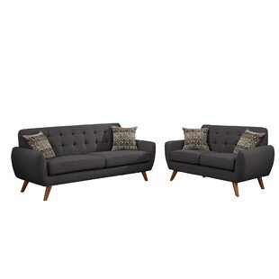 Apartment Size Living Room Sets | Joss & Main