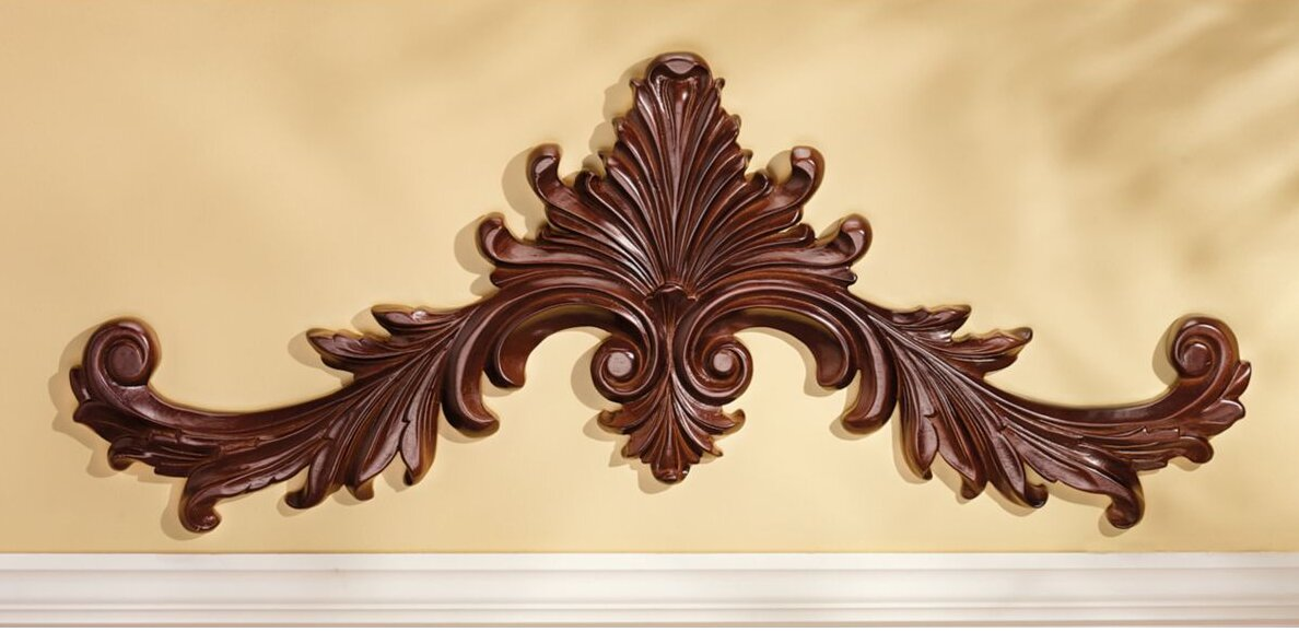 Baroque Wall Decor | Wayfair