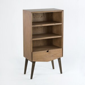 Bücherregal von AlexandraHouse