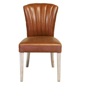 Havana Scalloped Side Chair by Design Tree Home