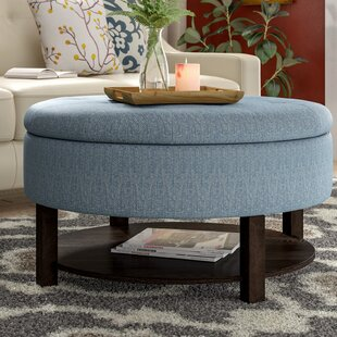 Parksley Storage Ottoman by Red Barrel Studio