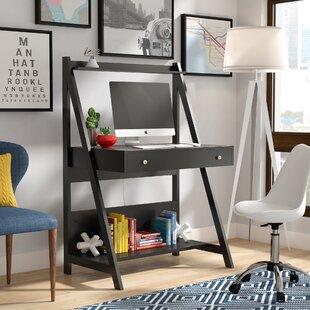 Wrought Studio Rasnick Ladder Desk