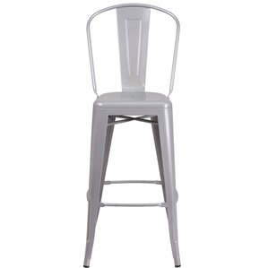 30.25'' Bar Stool by Flash Furn..