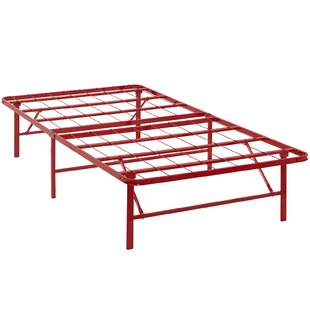 Modway Horizon Steel Bed F..