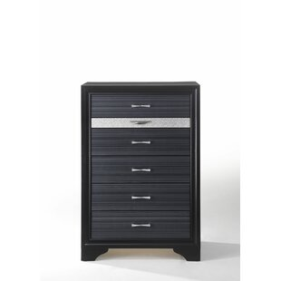 Jules 6 Drawer Chest