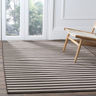 Verde Ivory/Brown Indoor/Outdoor Area Rug