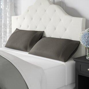 Obi 1500 Thread Count Pillow Case (Set of 2)